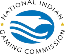 National_Indian_Gaming_Commission_logo